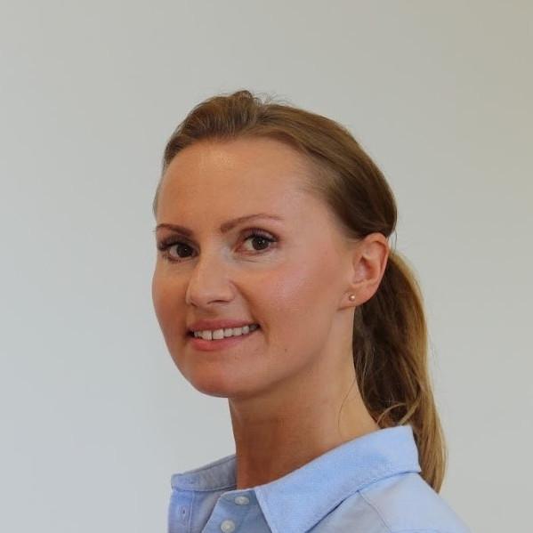 Anna Batorska